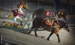 Course de chevaux Ban'ei